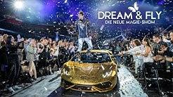 Ehrlich Brothers: DREAM & FLY 🦋 Die neue Magie-Show [Tour-Trailer 2020]