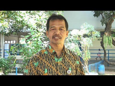 Profil SD Kristen Kalam Kudus Surakarta