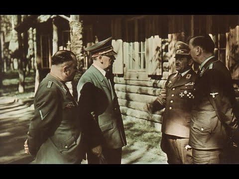 Werwolf - Hitler's