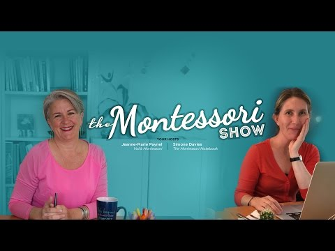 Setting up your Montessori home