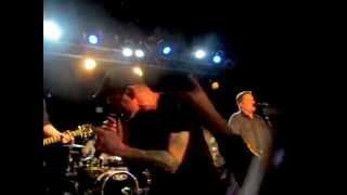 Dropkick Murphys - Boston Asphalt @ Brighton Music Hall in Boston, MA (3/16/13)