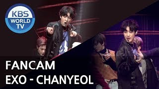 Download Video [FOCUSED] EXO's CHANYEOL - Tempo [Music Bank / 2018.11.09] MP3 3GP MP4