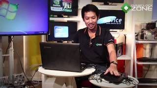 OverclockZone TV EP.345 : YAMAHA PJP-20UR (HD)