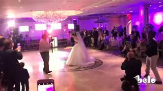 Reception Introductions - Bello Entertainment