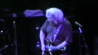 Jerry Garcia Band, 11/13/91 Set 2, Worcester, MA