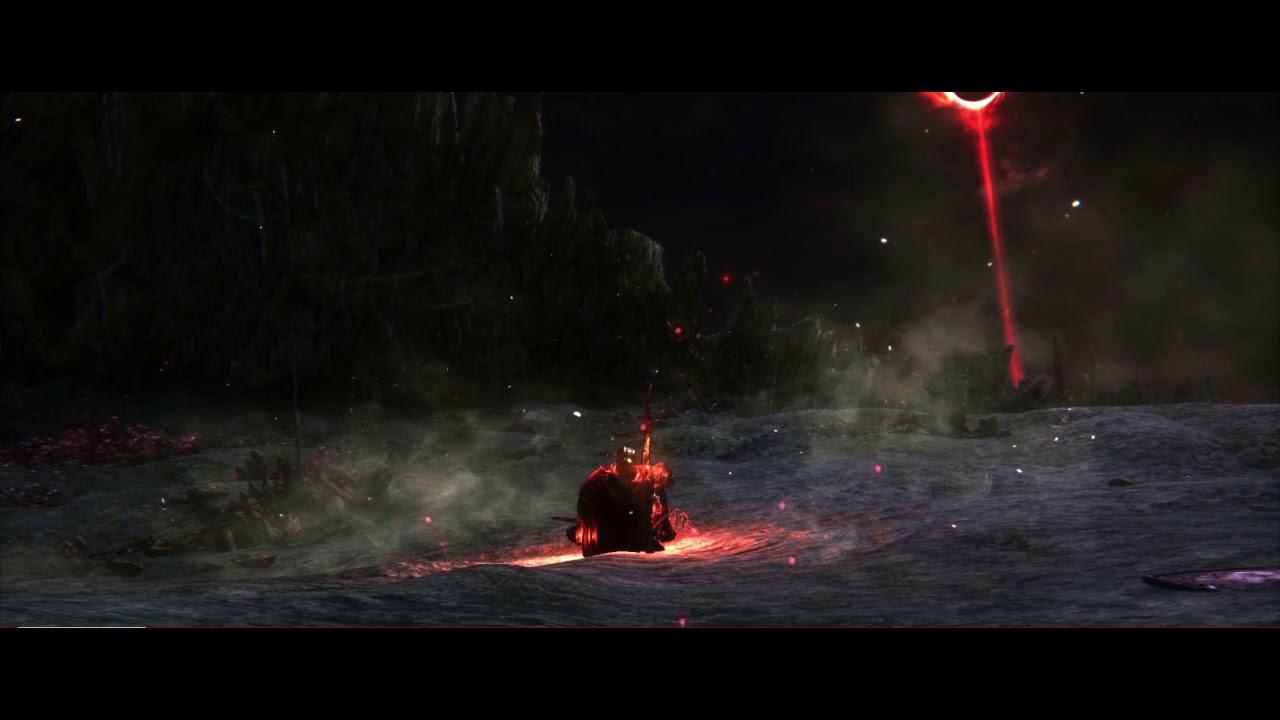 End Is Near Dark Souls Iii Wallpaper Youtube