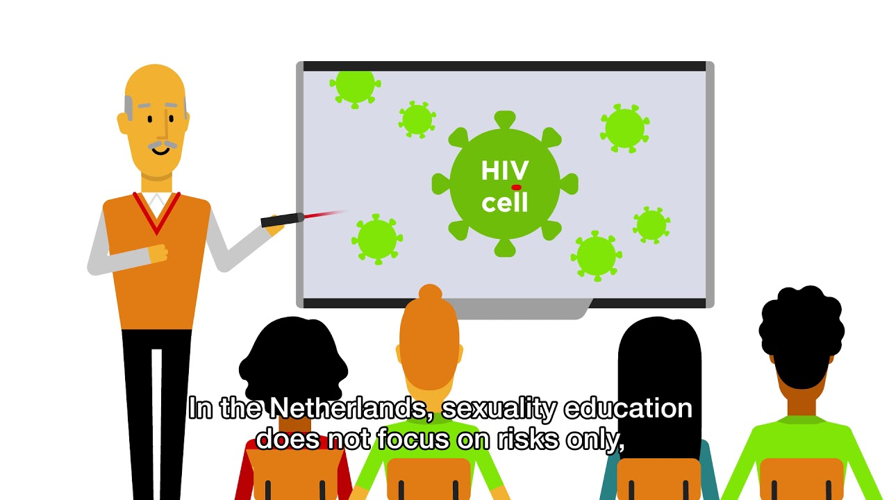 Download Video Sexually transmitted infections (STI's)