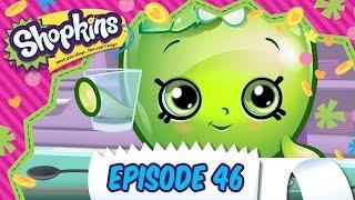 "Shopkins Cartoon - Episode 46 ""Power Hungry"""