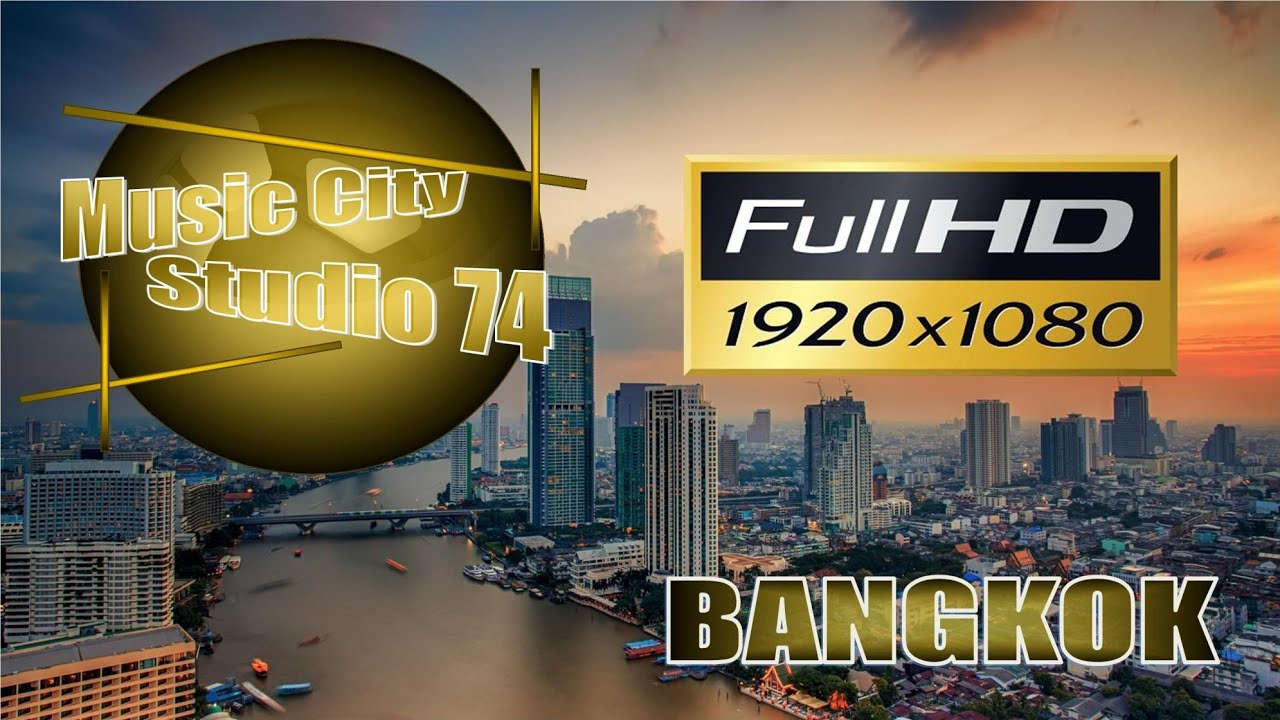 Download BANGKOK 👀🎬📀🎥 Full HD Jerry Spoon Kalte Ohren feat starfrosch Chillout Music 2020 2021 No Copyright