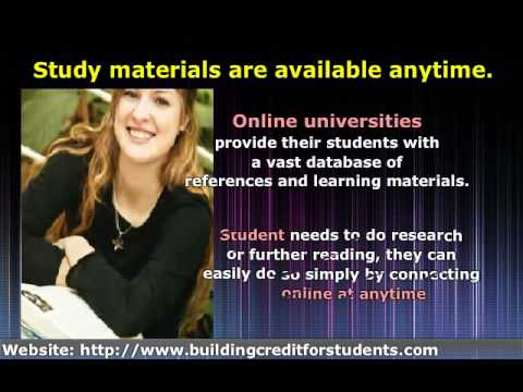 Advantages of Online Education at American Business and Technology University from YouTube · Duration:  1 minutes 8 seconds