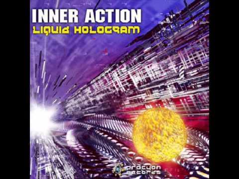 Inner Action   Liquid Hologram