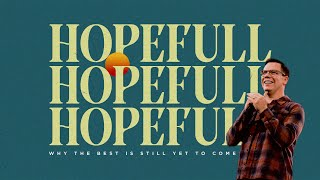 God is Still Powęrful | Jud Wilhite | Central Church