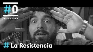 LA RESISTENCIA - Pantomima Full: Milagro, la película   #LaResistencia 18.12.2018