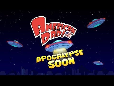 American Dad! Apocalypse Soon