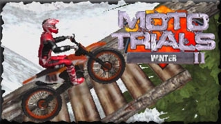 Moto Trials Winter 2 Full Game Walkthrough All Levels