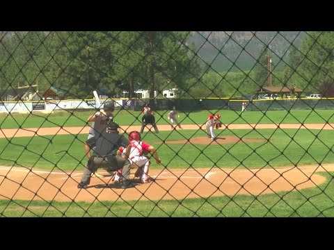 State A American Legion Baseball: Vauxhall Shuts Out Dillon, Gallatin Outlasts Lewiston Rally
