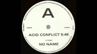 No Name - Acid Conflict (Untitled Mix 2)