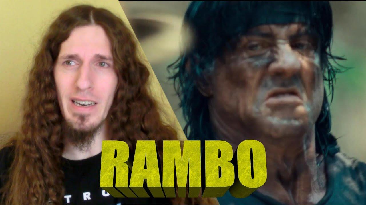 Rambo (2008 film) - Wikipedia