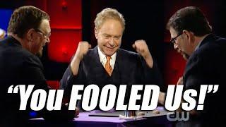 Magician Doc Dixon FOOLS Penn \u0026 Teller on Penn\u0026Teller:Fool Us