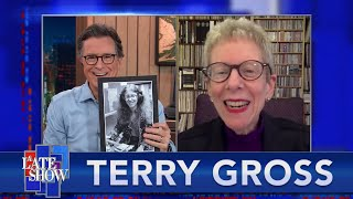 Terry Gross: My Job As An Interviewer Is To Find Out Something I Don't Know