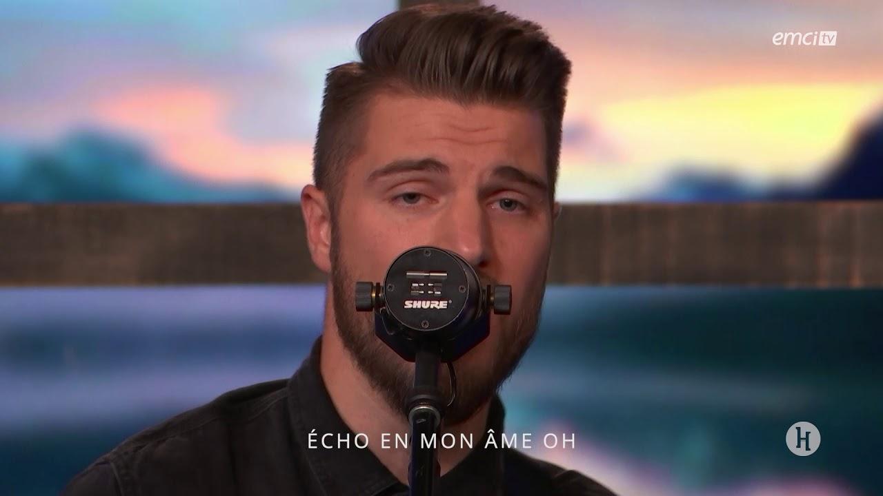 Download Echo - Hosanna clips - Ben Luiten