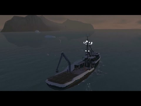 Deadliest Catch: Alaskan Storm S2 Ep16: Worst Ending Evah!!