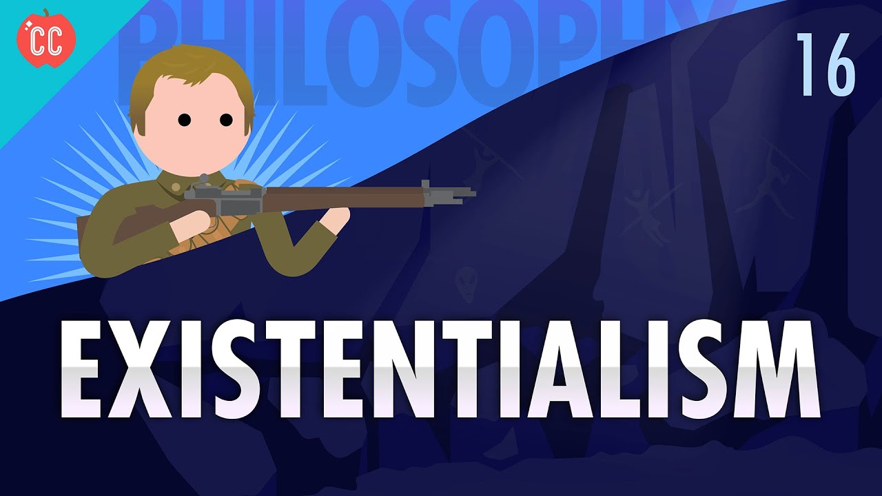 the history and evolution of existentialism Existentialism existentialism is a catch-all term for those philosophers who consider the nature of the human condition as a key philosophical problem and who share.