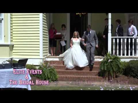 Elite Events & The Bridal House: 1st Annual Fashion Show