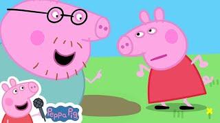 Johny Johny Yes Papa - Peppa, Peppa, Yes Daddy | Peppa Pig Songs | Nursery Rhymes + Kids Songs