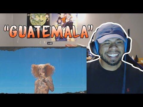 Swae Lee, Slim Jxmmi, Rae Sremmurd - Guatemala (Audio) REACTION
