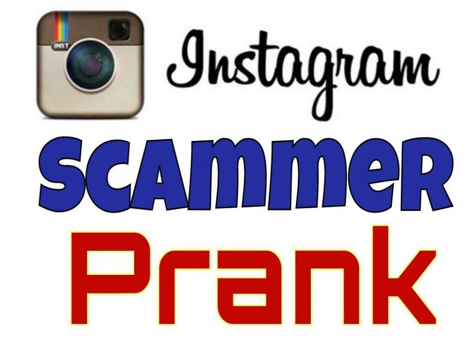 EXSPOSING INSTAGRAM SCAMMER PRANK CALL / MONEY FLIP SCAM