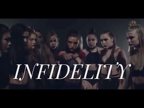 "Nicole Kirkland Presents: INFIDELITY | ""Loyal"" - 6lack"