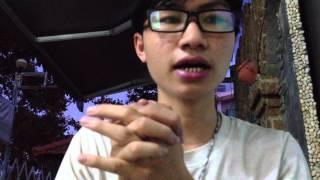 hướng dẫn chơi sáo bằng tay - Minh Nghĩa