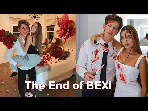 Download Best of Lexi Rivera & Ben Azelart | Funny Tik Tok Videos