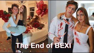 Best of Lexi Rivera & Ben Azelart   Funny Tik Tok Videos