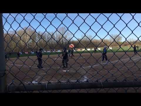 Lake Michigan College Softball vs KVCC