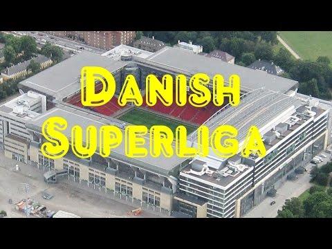 Danish Superliga  Stadium 2016 2017