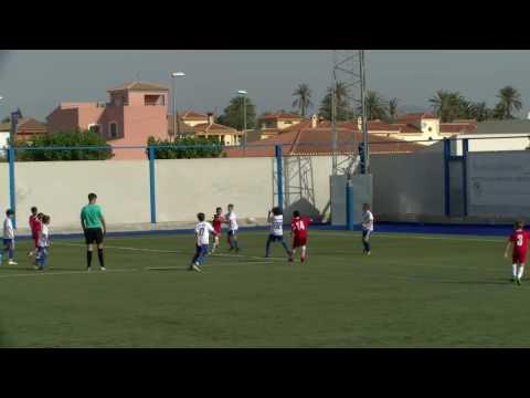 CANAL 3 Levante Cup 2017 BENJAMÍN SÁBADO