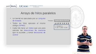 Programación Paralela - Introducción a CUDA - José María Cecilia