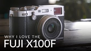 Video Why I LOVE the Fujifilm X100F download MP3, 3GP, MP4, WEBM, AVI, FLV Juli 2018