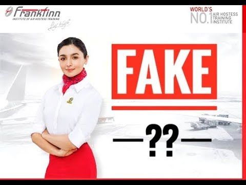 Frankfinn Institute Is Fake - Yes / No ??