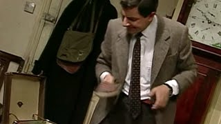 Bean Packing | Mr. Bean Official