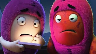 Oddbods Full Episode - Oddbods Full Movie | The Jump | Funny Cartoons For Kids