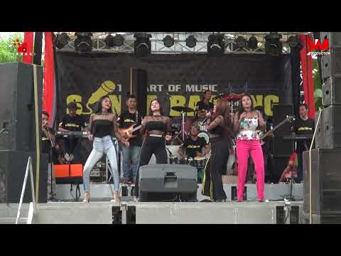 THE ART OF MUSIC SINGA BARONG - KECEWA