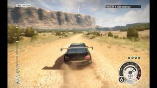 Dirt 2 PC Max settings 1680x1050