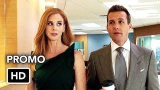 Suits Season 8B Promo (HD)