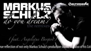 Markus Schulz - Do You Dream (Harry Square Remix)