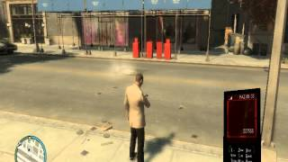 GTA IV Hile nasıl yapılır