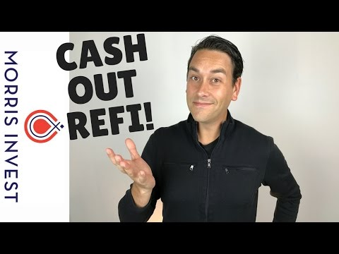 Cash Out Refinances on Rental Properties