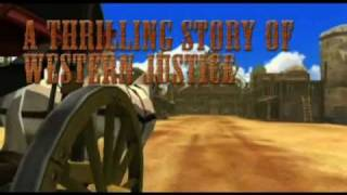 Wii Gunslingers trailer